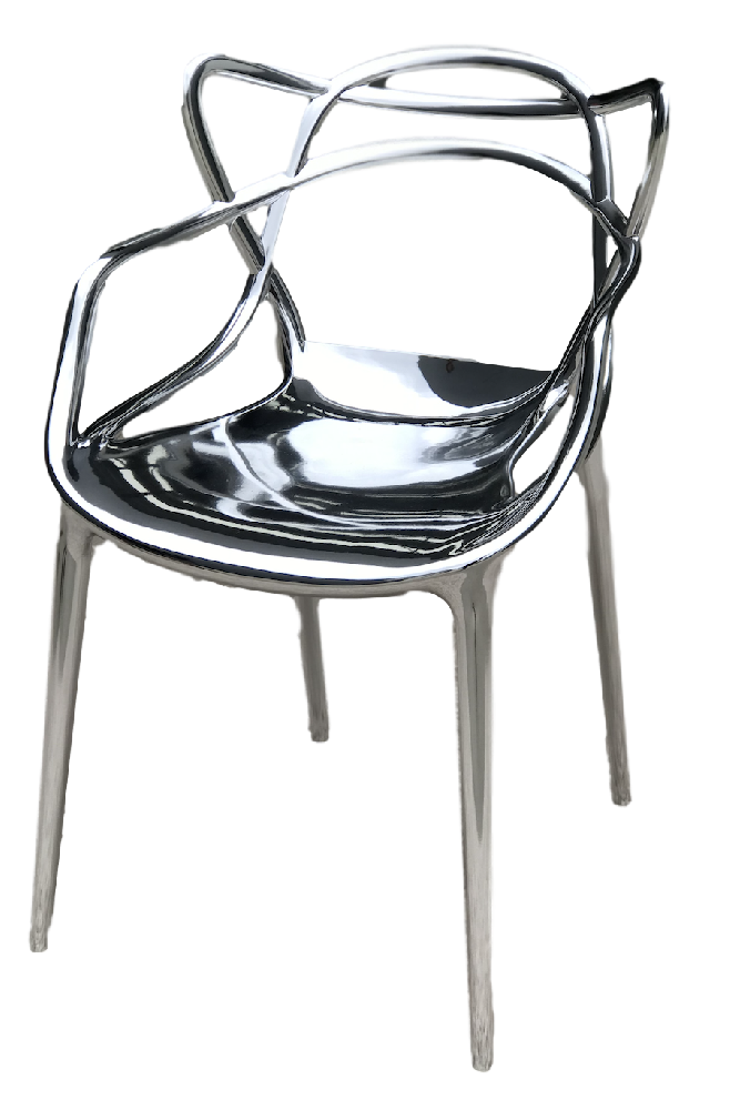Masters Chairs Chrome