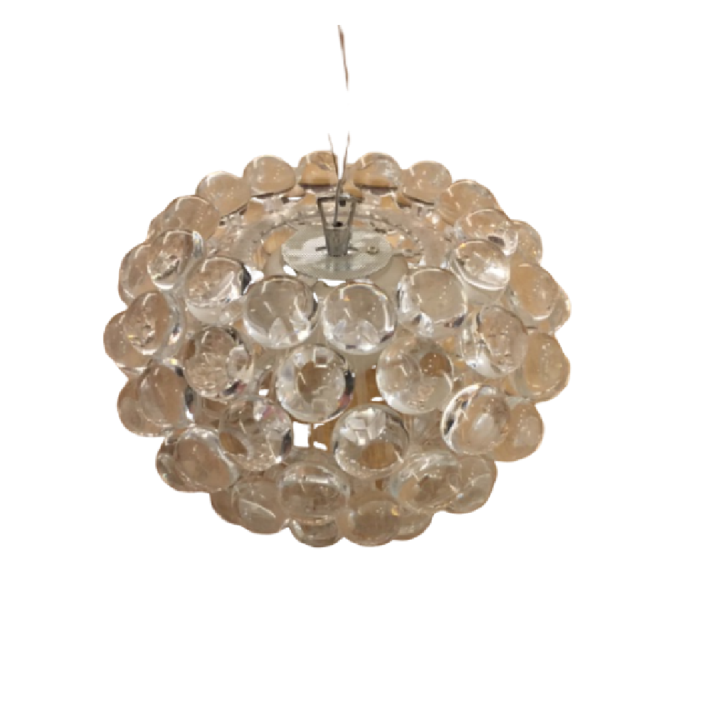 Caboche Piccola Pendant Light