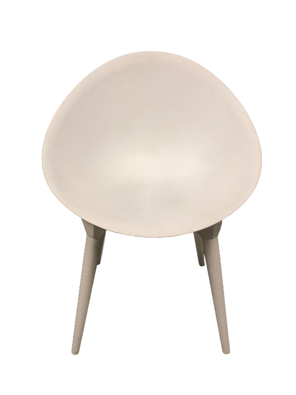 Rock Chair White x 2 Available