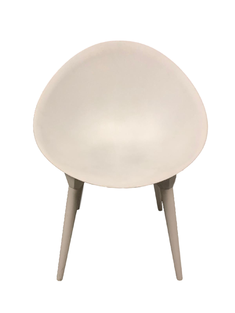 Rock Chair White x 8 Available