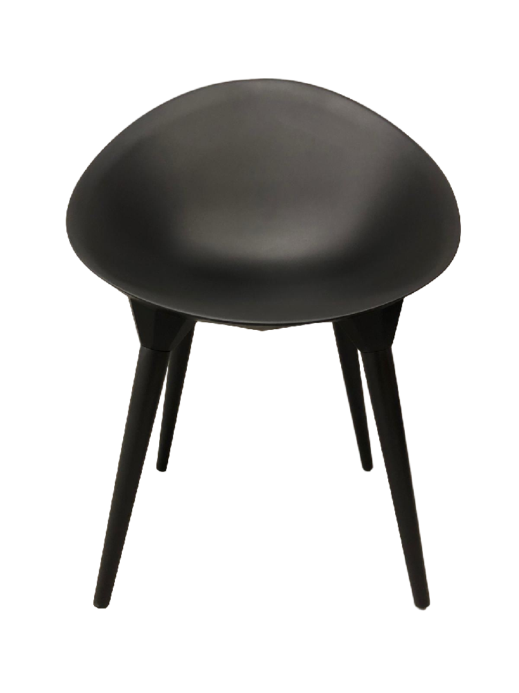 Rock Chair Black
