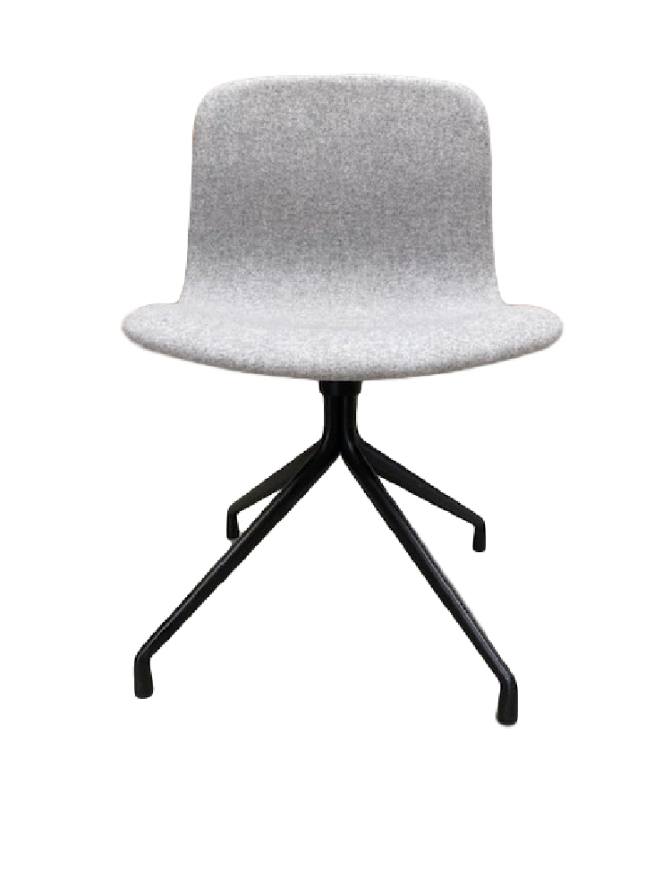 About a Chair Grey