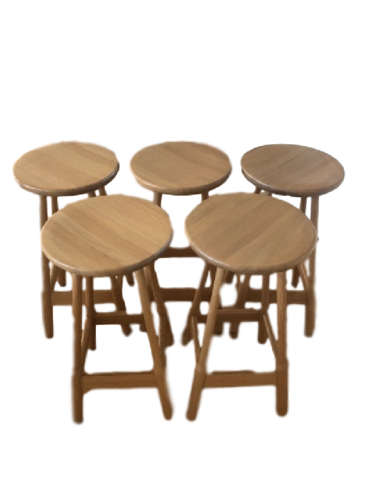 Albert Bar Stools
