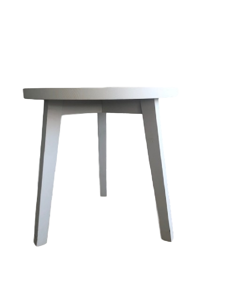 Grey 42 Side Table (A)