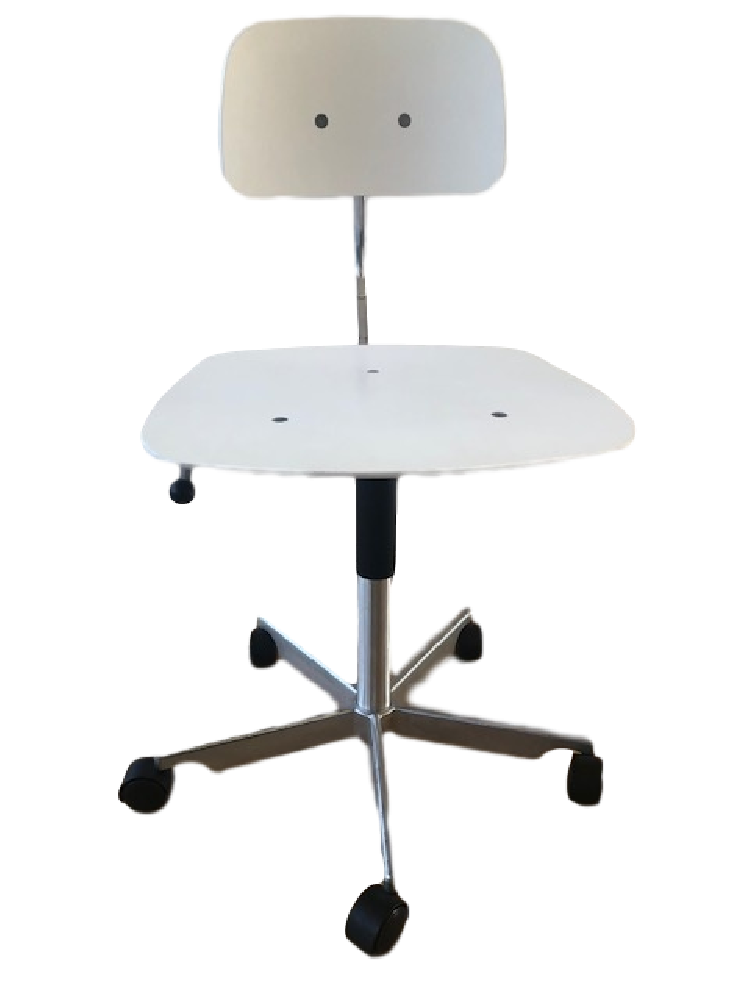 Kevi 2533 Office Chair (A)
